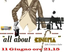 All About Cinema